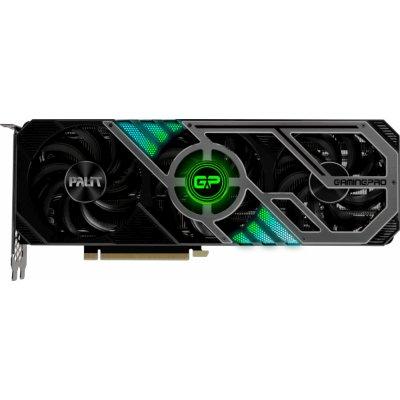 видеокарта Palit nVidia GeForce RTX 3080 Ti GamingPro 12Gb NED308T019KB-132AA