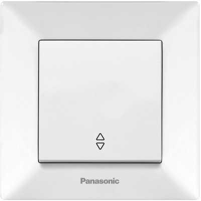 выключатель Panasonic Arkedia WMTC00032WH-RU