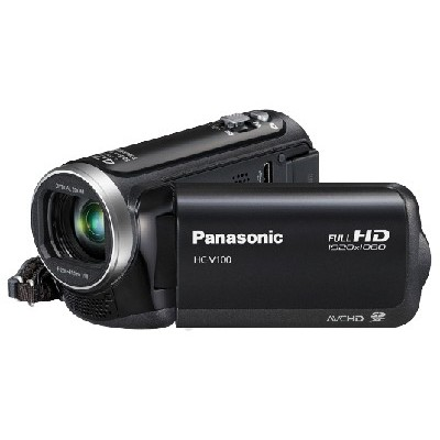 видеокамера Panasonic HC-V100EE-K