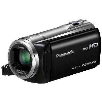 Panasonic HC-V510EE-K купить видеокамеру Panasonic HC-V510EE-K цена в интернет магазине KNS