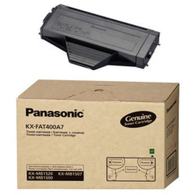 тонер Panasonic KX-FAT400A