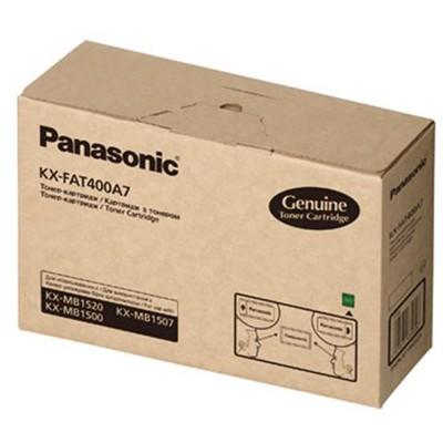 тонер Panasonic KX-FAT400A7