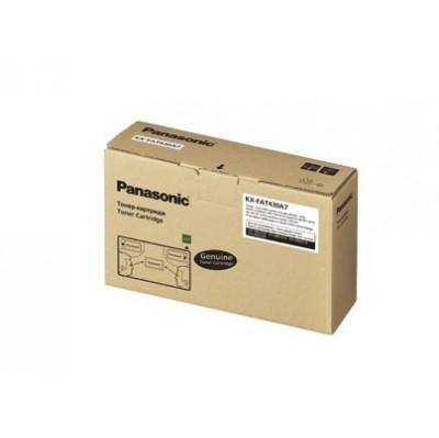 тонер Panasonic KX-FAT430A7