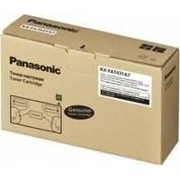 Тонер Panasonic KX-FAT431A-7