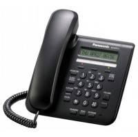 IP телефон Panasonic KX-NT511ARU-B