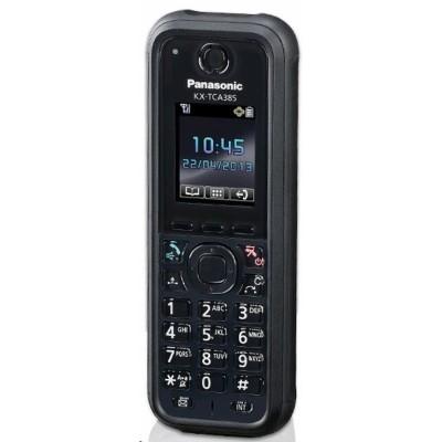 радиотелефон Panasonic KX-TCA385RU