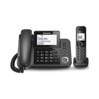 Радиотелефон Panasonic KX-TGF310RUM