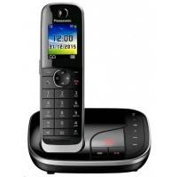 Радиотелефон Panasonic KX-TGJ320RUB