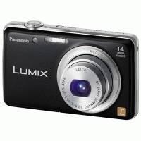 Фотоаппарат Panasonic Lumix DMC-FS40EE-K