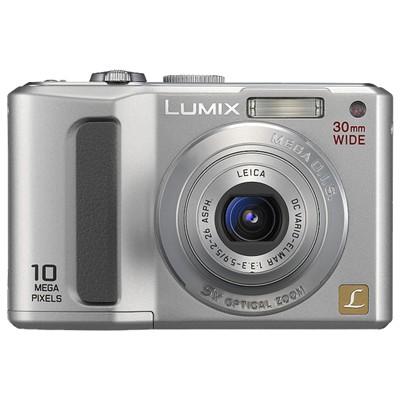 фотоаппарат Panasonic Lumix DMC-LZ10EE
