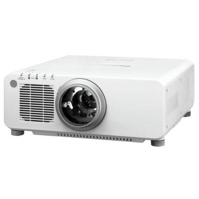 проектор Panasonic PT-DZ870ELW
