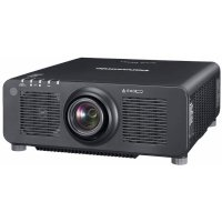 Проектор Panasonic PT-RZ120LBE