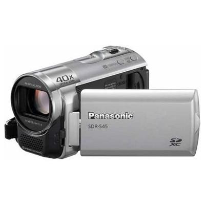 видеокамера Panasonic SDR-S45EE-S