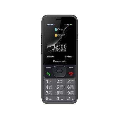 мобильный телефон Panasonic TF200 Grey