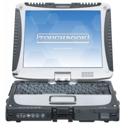 ноутбук Panasonic Toughbook CF-19 CF-198HAABM9 mk7