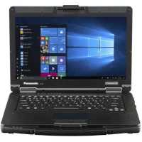 Ноутбук Panasonic Toughbook FZ-55 mk1 FZ-55C000KT9 (EW5)