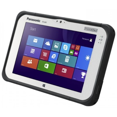 планшет Panasonic Toughpad FZ-M1CCKJCE9 mk1