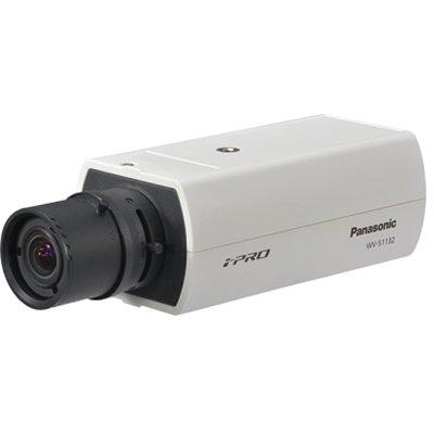 IP видеокамера Panasonic WV-S1132RF