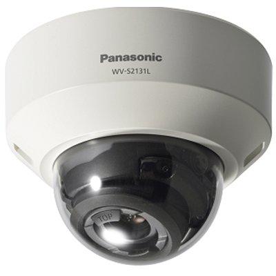 IP видеокамера Panasonic WV-S2131LRF