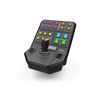 Панель для управления тяжелой техникой Logitech 945-000014