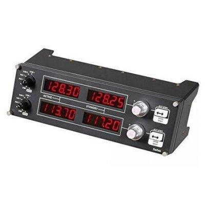 панель Logitech G Flight Radio Panel 945-000011