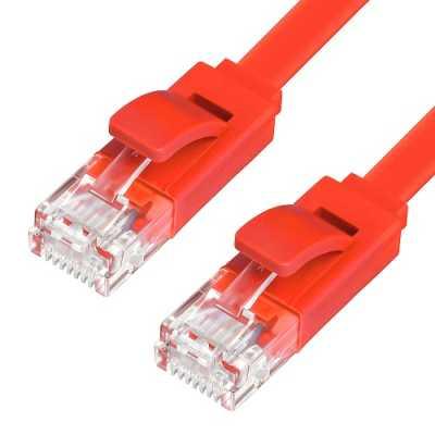 патч-корд Greenconnect GCR-LNC624-20.0m