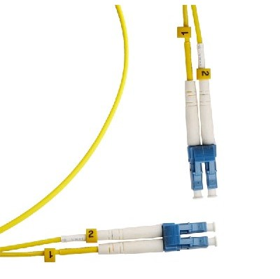 патч-корд Hyperline FC-9-LC-LC-UPC-3M