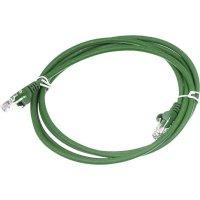Патч-корд Lanmaster LAN-PC45-U5E-3.0-GN