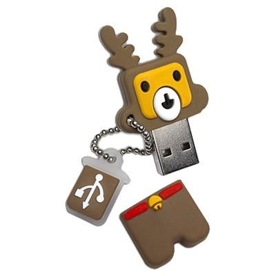 флешка Patriot Limited Edition Holiday 4GB