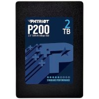 SSD диск Patriot P200 2Tb P200S2TB25
