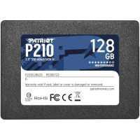 SSD диск Patriot P210 128Gb P210S128G25