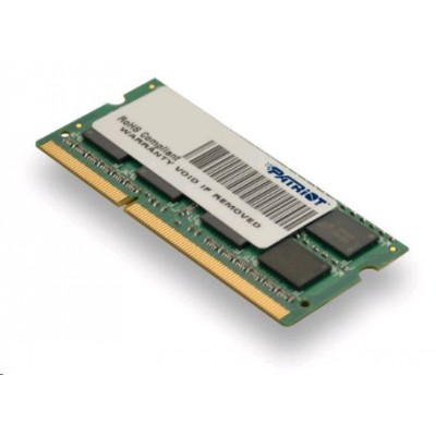 оперативная память Patriot PSD38G1600L2S