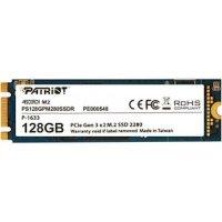 SSD диск Patriot Scorch 128Gb PS128GPM280SSDR