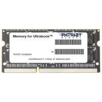 Оперативная память Patriot Signature Line PSD34G1333L2S