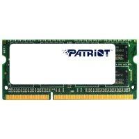 Оперативная память Patriot Signature Line PSD34G1600L2S
