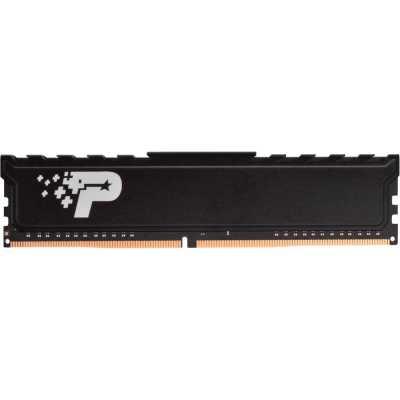 оперативная память Patriot Signature Line Premium PSP432G26662H1