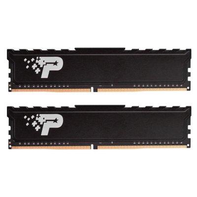 оперативная память Patriot Signature Line Premium PSP48G2400KH1