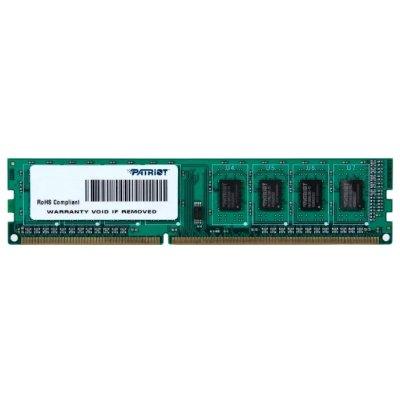 оперативная память Patriot Signature PSD32G16002