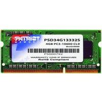Оперативная память Patriot Signature PSD34G13332S
