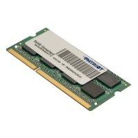 Оперативная память Patriot Signature PSD34G1600L81S