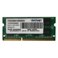 Оперативная память Patriot Signature PSD38G16002S