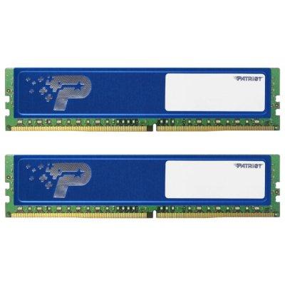 оперативная память Patriot Signature PSD416G2400KH