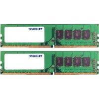 Оперативная память Patriot Signature PSD416G2666K