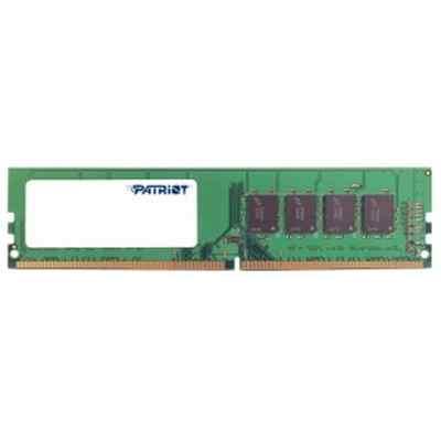 оперативная память Patriot Signature PSD44G213341