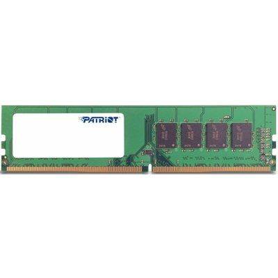 оперативная память Patriot Signature PSD48G213381