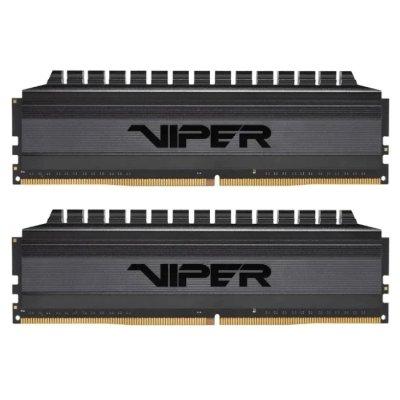 оперативная память Patriot Viper 4 Blackout PVB416G360C8K