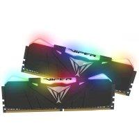 Оперативная память Patriot Viper 4 RGB PVR416G320C6K