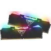 Оперативная память Patriot Viper 4 RGB PVR416G413C9K