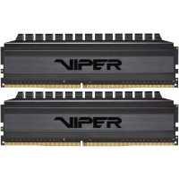 Оперативная память Patriot Viper Blackout PVB416G440C8K