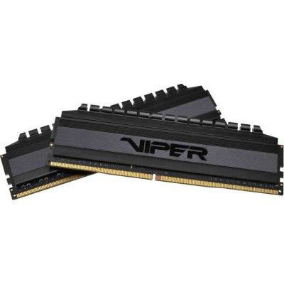 оперативная память Patriot Viper Blackout PVB432G360C8K